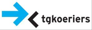 TG koeriers logo